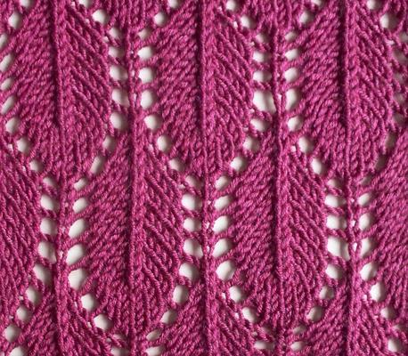 Feather swatch photo