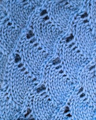 Fancy Pattern 1 swatch photo