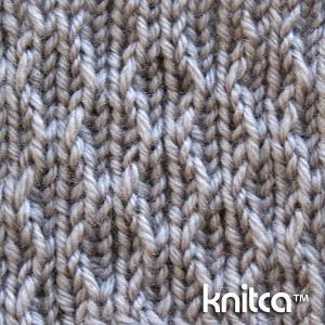 Slip Stitch :: 14 swatch photo