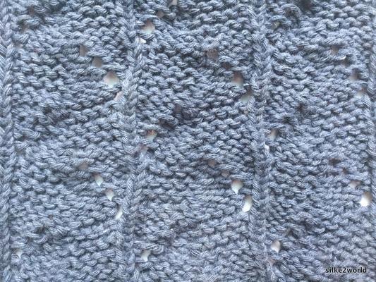 Scroll lace gestapelt (4) swatch photo